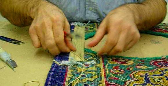 Miracle Rug Repair 3