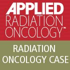 Radiation Therapy Continuation for a Patient Diagnosed with COVID-19 in a High-volume Radiation Oncology Practice