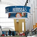 HIMSS 2015: GE Expands Centricity Solutions