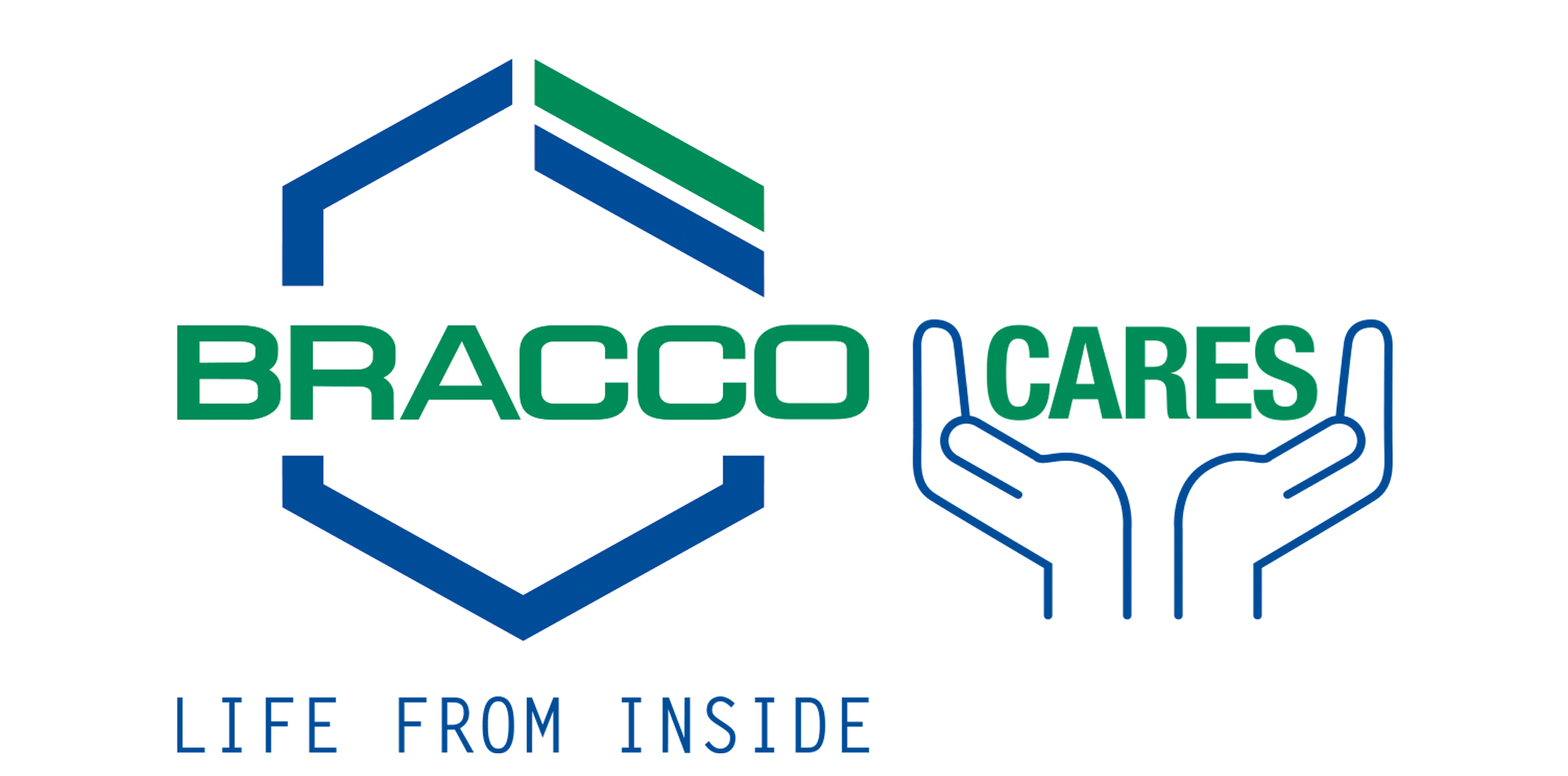 Bracco_Imaging_Bracco_Cares_Logo
