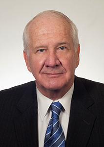 Allan Lanthier, FCPA, FCA