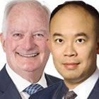 Doug S. Ewens and Kenneth Keung