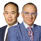 Kenneth Keung & Kim G C Moody