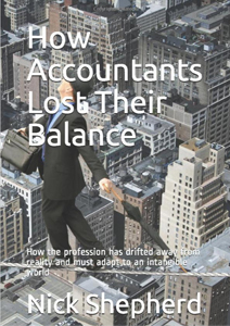 How Accountants Lost Their Balance