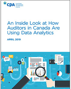 Audit Data Analytics free booklet