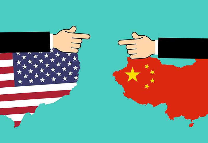 America-China Relations