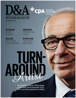D&A Cover