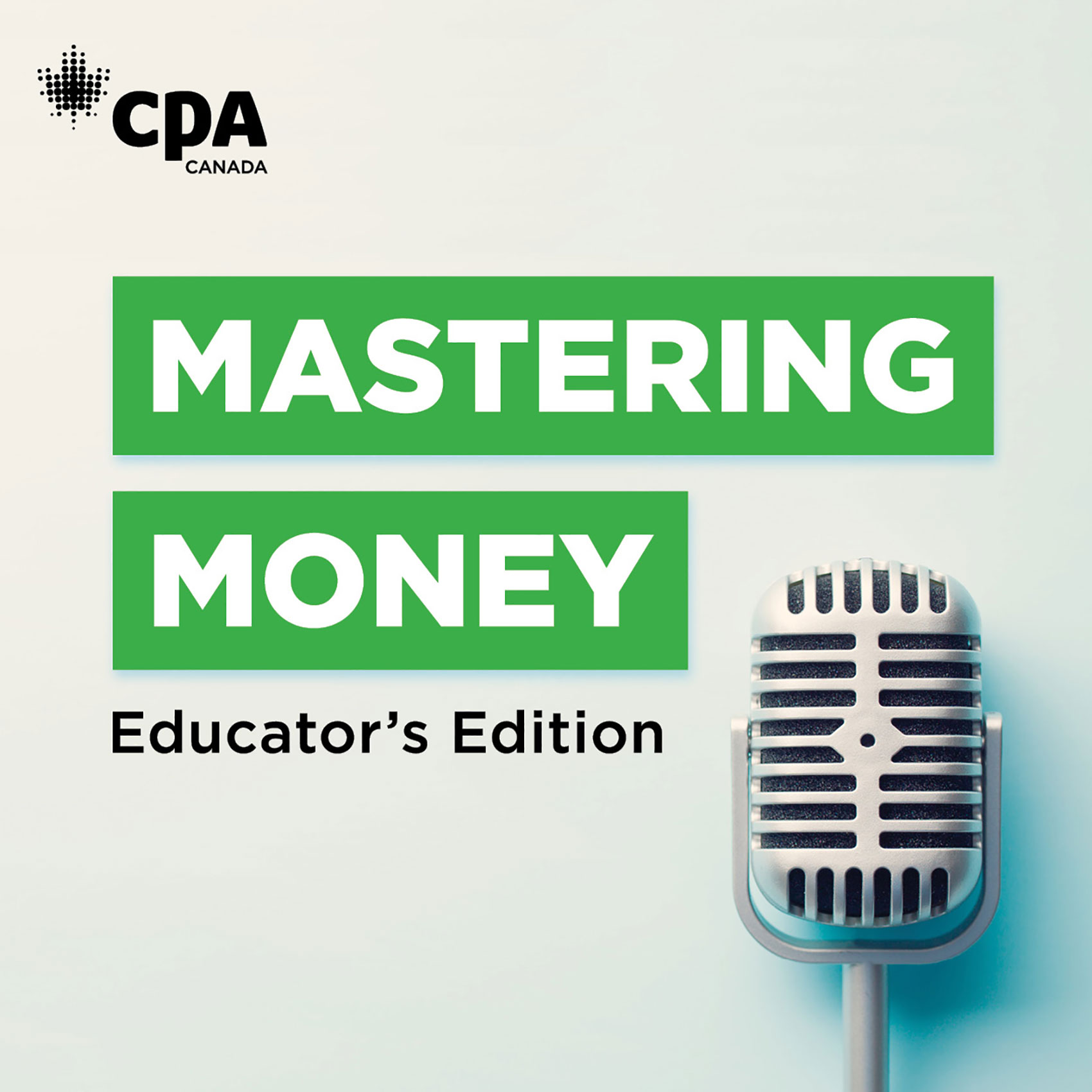 Mastering Money podcast
