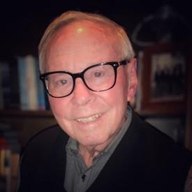 Gordon Pape
