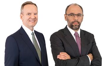 Stevan Novoselac & John Sorensen