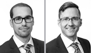 Gergely Hegedus, Keith Hennel