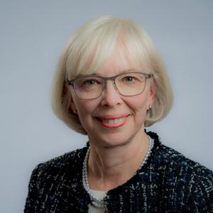 Joy Thomas, CPA Canada