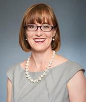 Pamela Steer, CFO