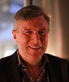Richard Hoy