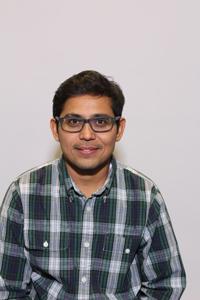 Shrad Rao