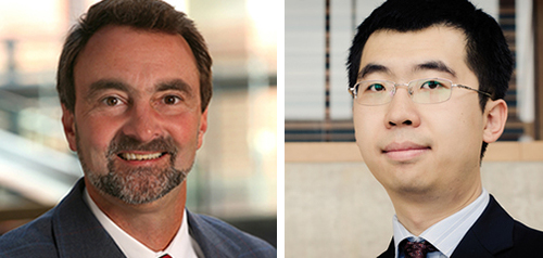 Michael Welker and Ning Zhang