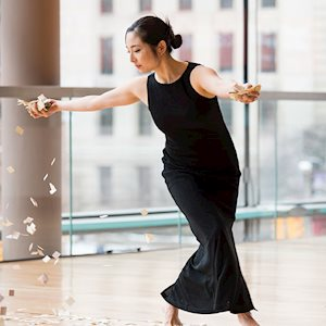 Peggy Baker Dance Projects, photo: Kevin Lloyd