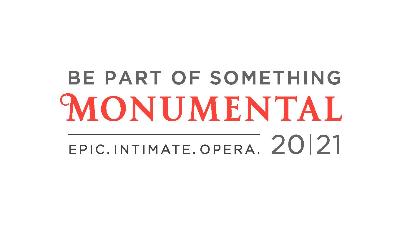 Monumental Campaign
