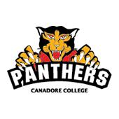 Canadore Panther Logo