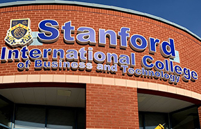Stanford Brampton Campus