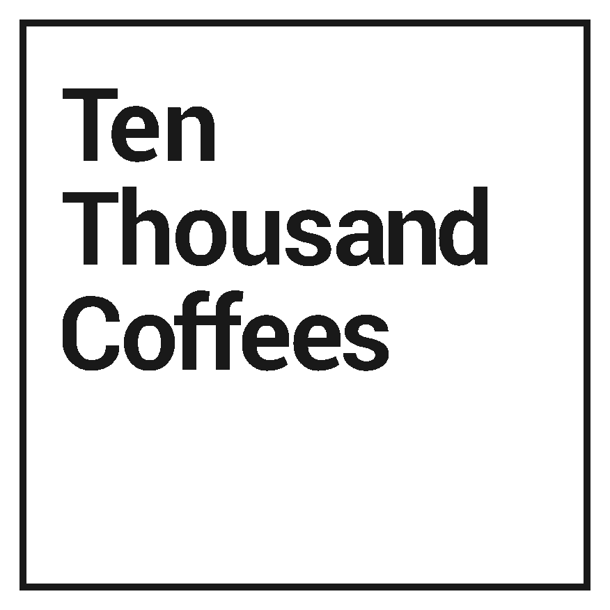10, 000 Coffees