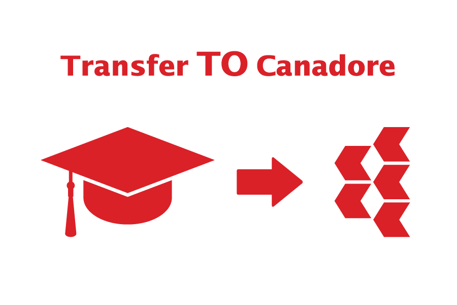 Transfer to Canadore