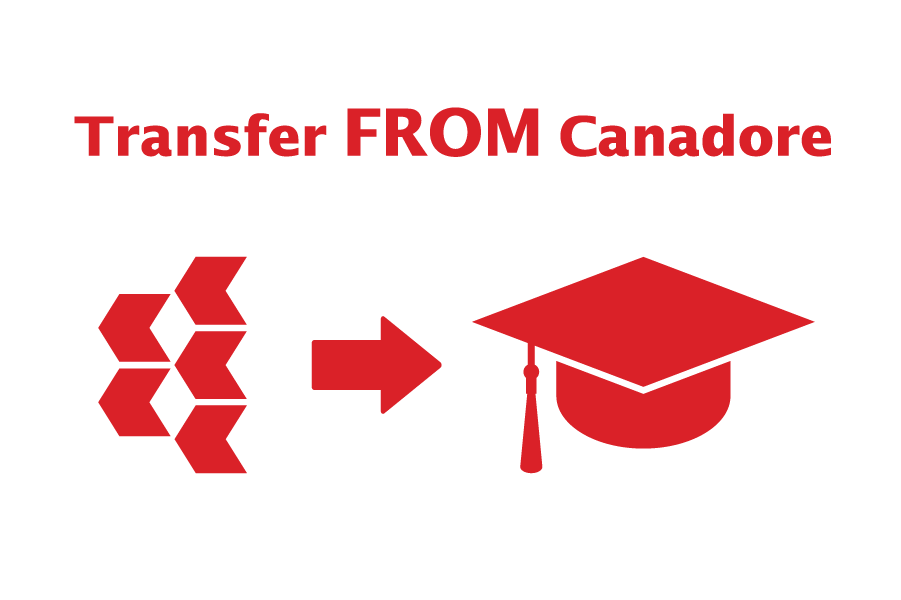 Transfer From Canadore
