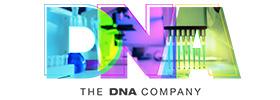 DNA Company Logo