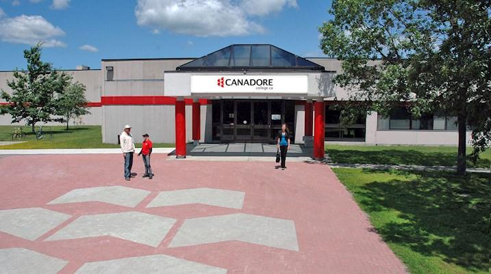 Commerce Court Campus