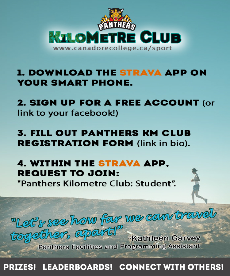 Panther KM Club