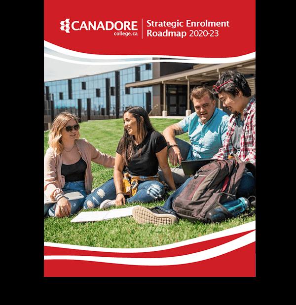 Strategic Enrolment Roadmap Cover
