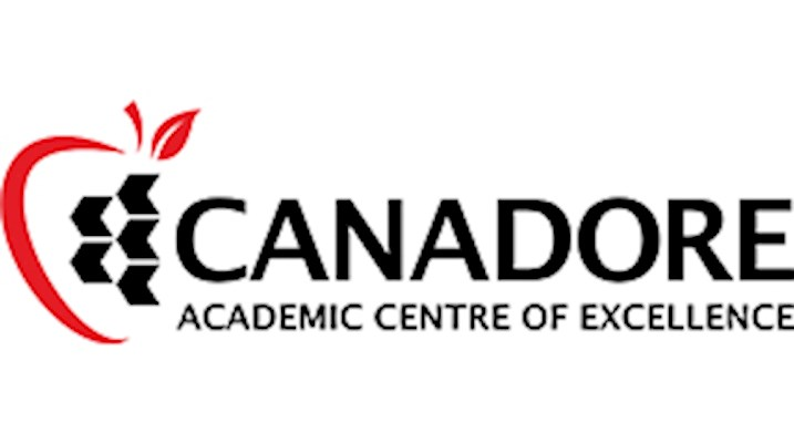 Academic Centre of Excellence Logo