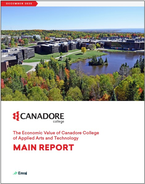 Economic Impact Report Document