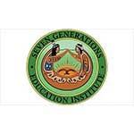Seven Generations Education Institute Logo