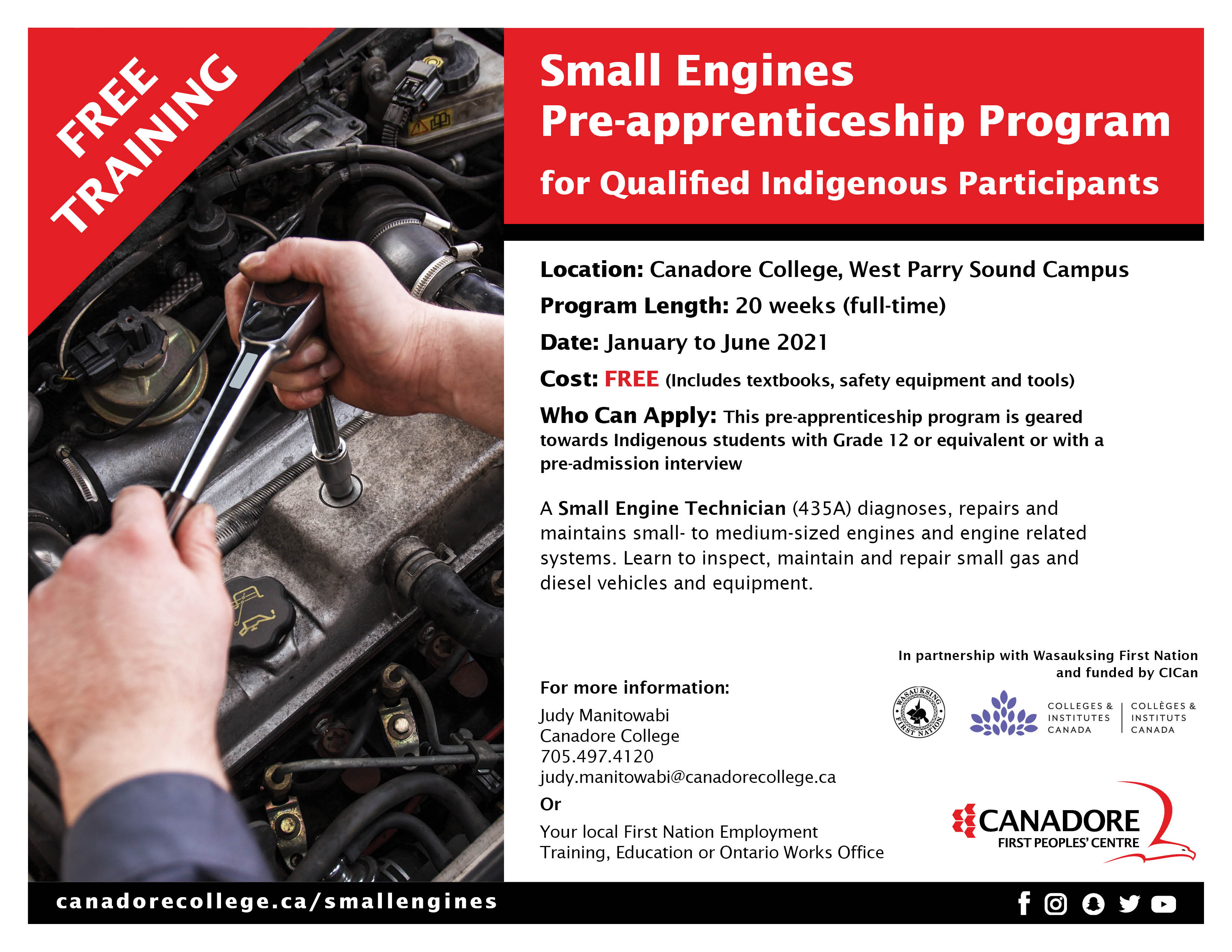 Small Engine Course