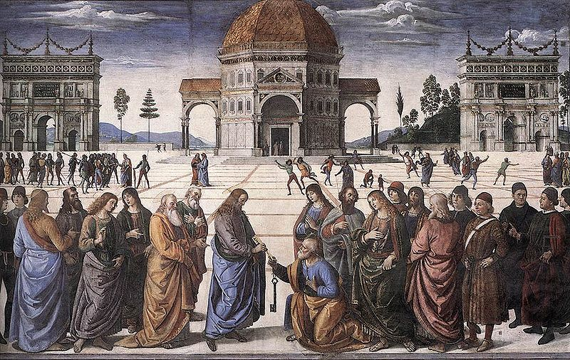 Cappella Sistina, Vatican