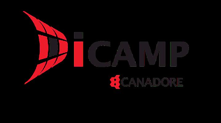Canadore ICAMP logo