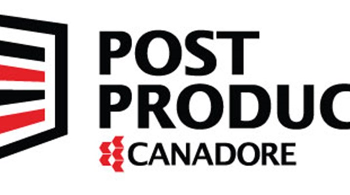 Post Production at Canadore