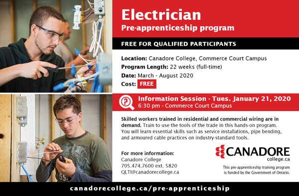 Electrical Pre Apprentice