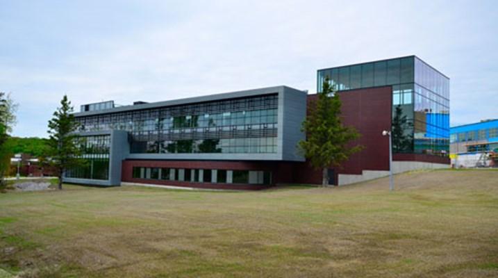Canadore Library