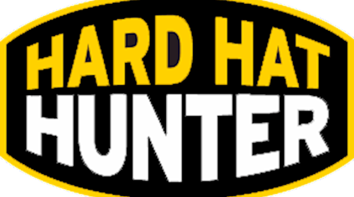 Hard Hat Hunter Logo
