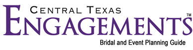 Central Texas Engagements Logo