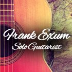 Featured Vendor: Frank Exum Solo Guitarist