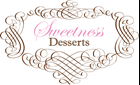 Featured Vendor: Sweetness Desserts