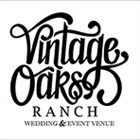 Featured Vendor: Vintage Oaks Ranch