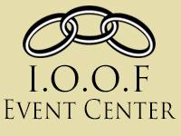 I.O.O.F. Event Center