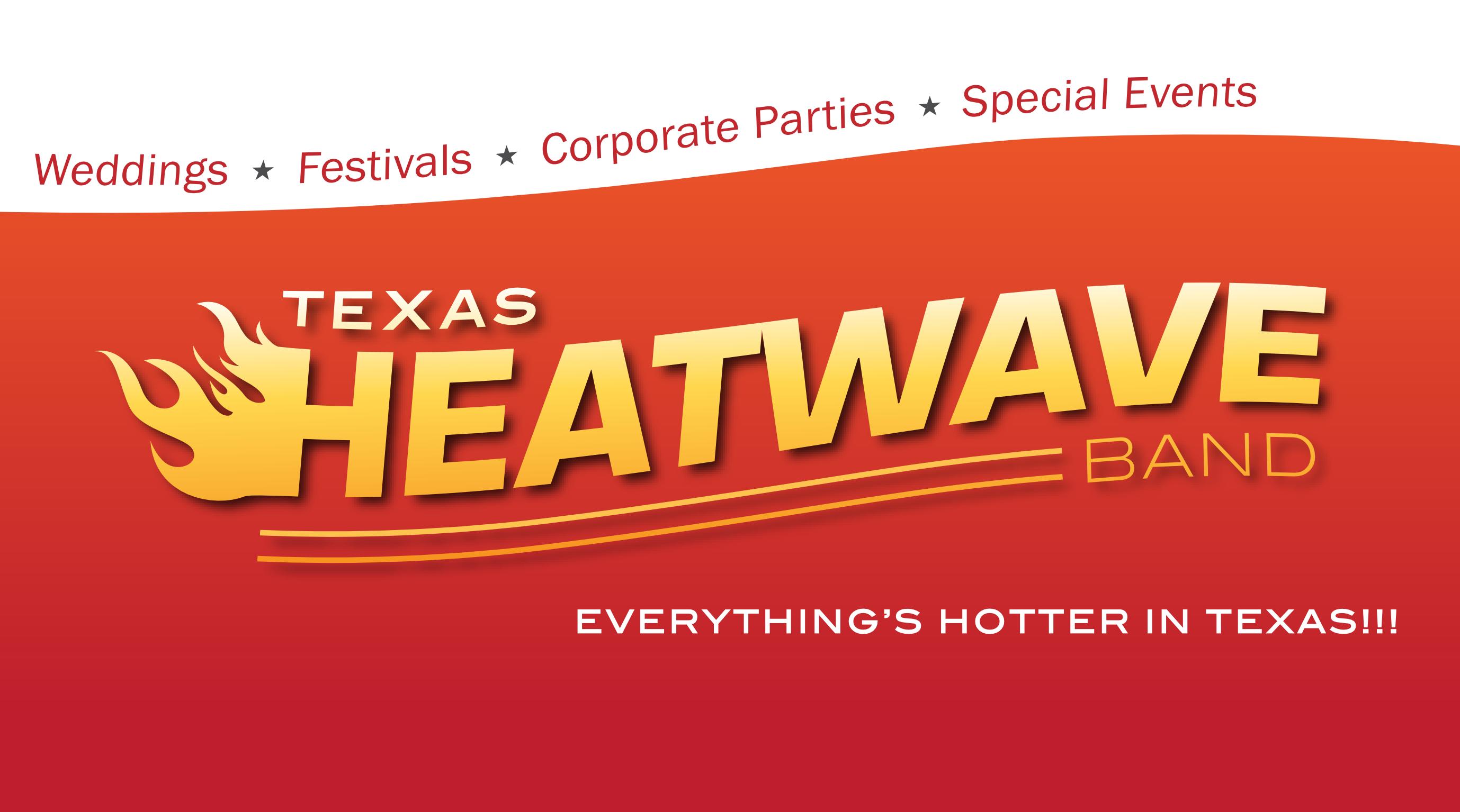 Texas Heatwave Band