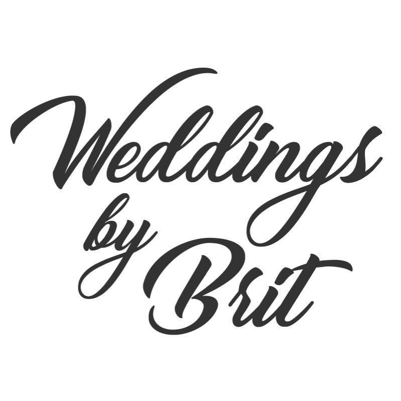 Weddings by Brit
