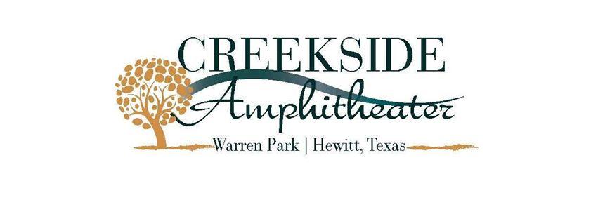 Creekside Amphitheater