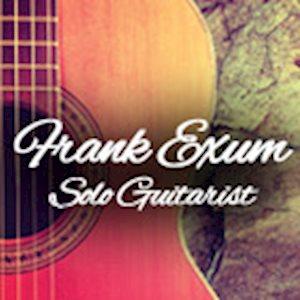 Frank Exum Solo Guitarist
